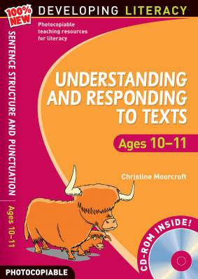 Understanding and Responding to Texts: For Ages 10-11