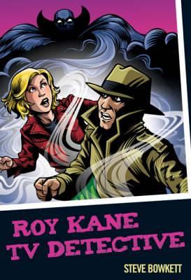 Roy Kane: TV Detective