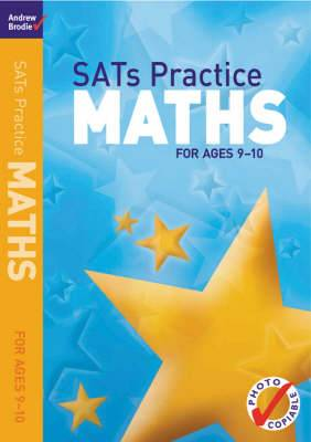 SATs Practice Maths: For Ages 9-10