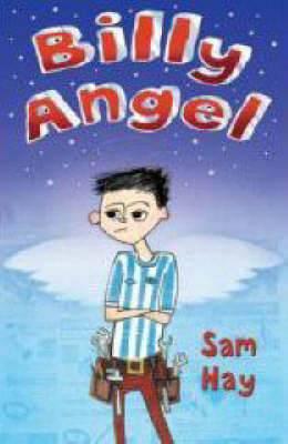 Billy Angel