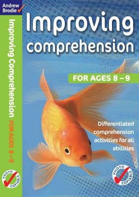 Improving Comprehension 8-9