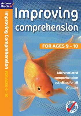 Improving Comprehension 9-10