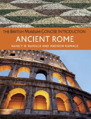 Concise Introduction Ancient Rome