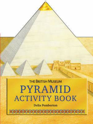 Pyramid Activity Book