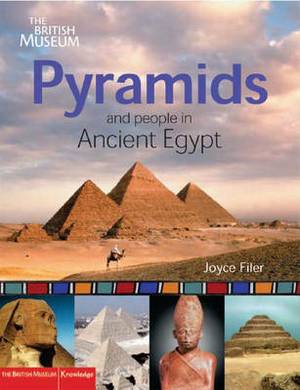 Pyramids and People in Ancient Egypt