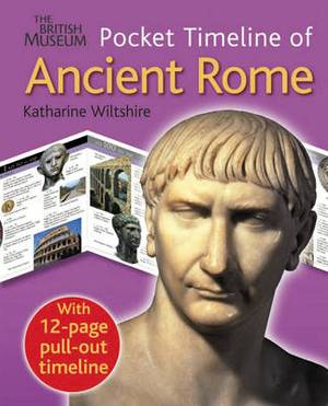 The British Museum Pocket Timeline of Ancient Rome
