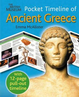The British Museum Pocket Timeline of Ancient Greece
