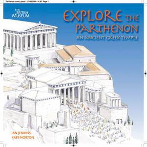 Explore the Parthenon: An Ancient Greek Temple and Its Sculptures