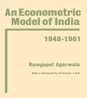 Econometric Model of India