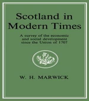 Scotland in Modern Times