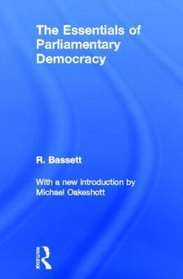 Essentials of Parliamentary Democracy
