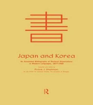 Japan & Korea: An Annotated