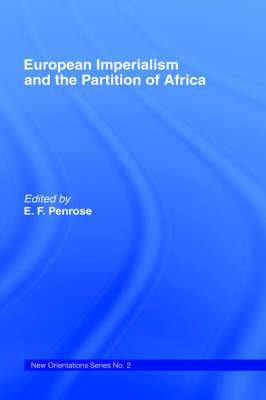 European Imperialism and the Partition of Africa