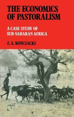 The Economics of Pastoralism: Case Study of Sub-Saharan Africa