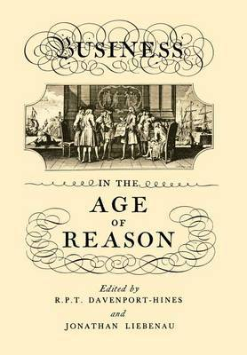 Business in the Age of Reason