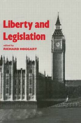 Liberty and Legislation