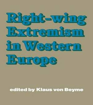 Right Wing Extremism in Western Europe