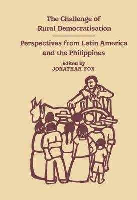 Challenge of Rural Democratisation: Perspectives from Latin America