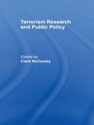 Terrorism Research and Public Policy