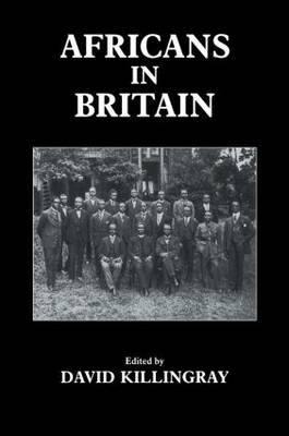 Africans in Britain