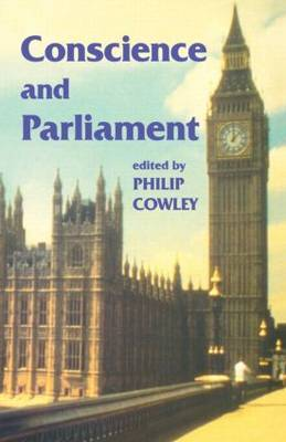 Conscience and Parliament