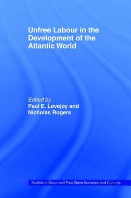 Unfree Labour in the Development of the Atlantic World