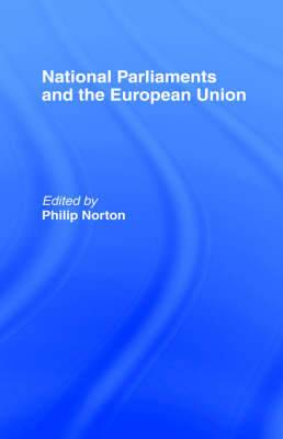 National Parliaments and the European Union