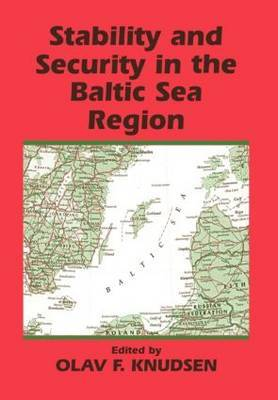 Stability and Security in the Baltic Sea Region: Russian, Nordic and European Aspects