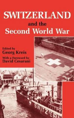 Switzerland and the Second World War