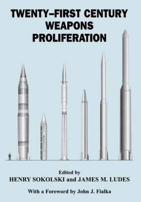 Twenty-First Century Weapons Proliferation: Are We Ready?