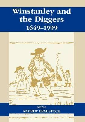Winstanley and the Diggers, 1649-1999: Special Issue of the Journal  Prose Studies