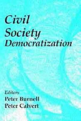 Civil Society in Democratization