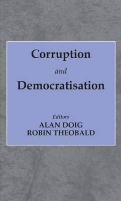 Corruption and Democratisation