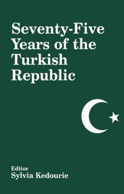 Seventy-five Years of the Turkish Republic