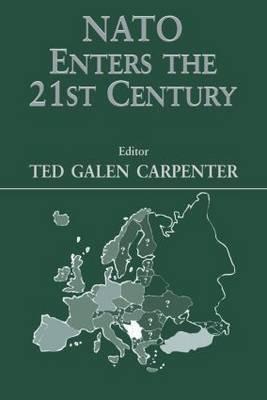 NATO Enters the 21st Century