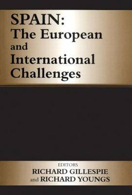Spain: The European and International Challenges