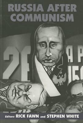 Russia After Communism
