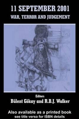 11 September 2001: War, Terror and Judgement: 2001