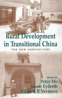 Rural Development in Transitional China: The New Agriculture