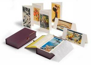 Hokusai Greeting Cards