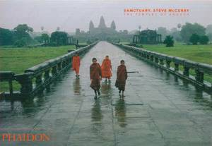Sanctuary: The Temples of Angkor