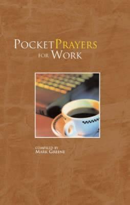 Pocket Prayers for Work