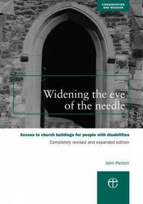 Widening the Eye of the Needle: Access to Church Buildings for People with Disabilities