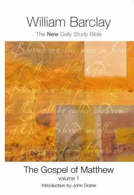 The Gospel of Matthew: v.1