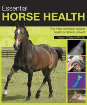 Essential Horse Health: A Practical In-Depth Guide to the Most Common Equine Health Problems