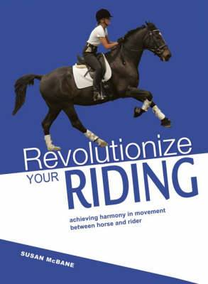 Revolutionize Your Riding: Achieving Harmony in Movement Between Horse and Rider