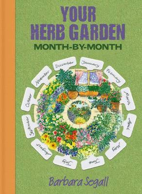 Your Herb Garden: Month-by-Month