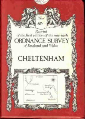 Ordnance Survey Maps: No. 60: Cheltenham