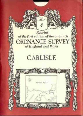 Ordnance Survey Maps: No. 4: Carlisle