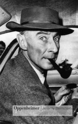 Oppenheimer: Portrait of an Enigma